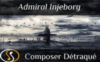 Basford, Benjamin: Admiral Injeborg