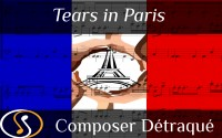 Basford, Benjamin: Tears in Paris