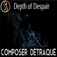 Basford, Benjamin: Depth of Despair