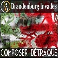 Basford, Benjamin: Brandenburg Invades