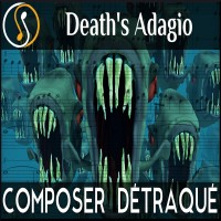 Basford, Benjamin: Death's Adagio