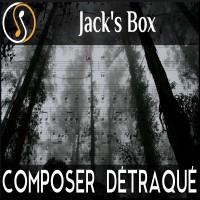 Basford, Benjamin: Jack's Box