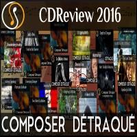 Basford, Benjamin: CDReview 2016