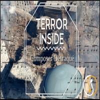 Basford, Benjamin: Terror Inside