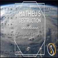 Basford, Benjamin: Mathieu's Destruction