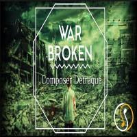 Basford, Benjamin: War Broken