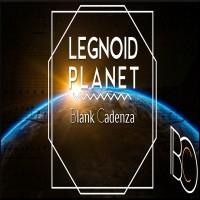 Basford, Benjamin: Legnoid Planet