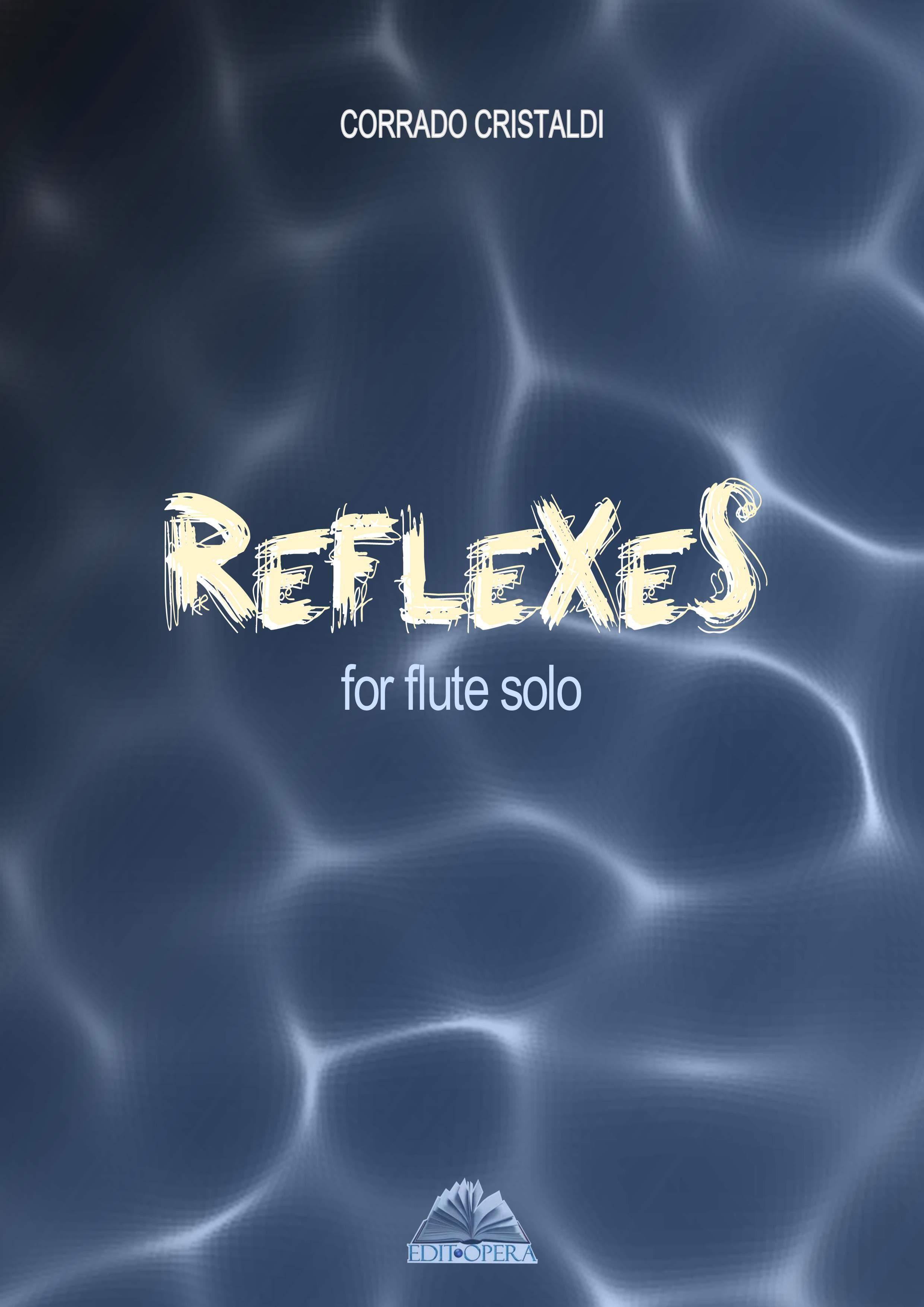 Cristaldi, Corrado: Reflexes