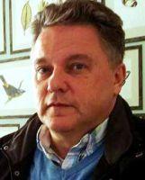 Curt Wrangö