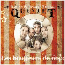 Album Les bouffeurs de noix