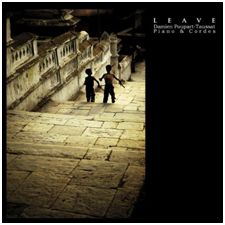 Album Leave