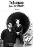 POUPART-TAUSSAT, Damien: Tango