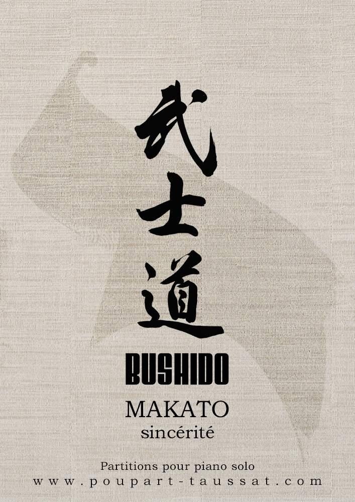 POUPART-TAUSSAT, Damien: MAKATO (Sincerity)