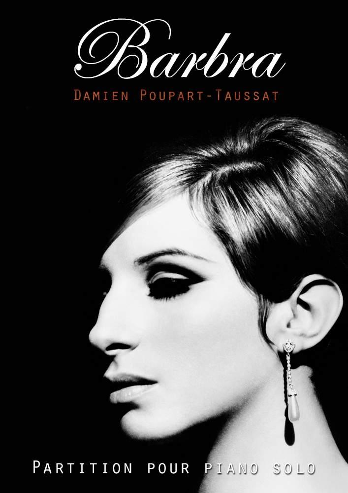 POUPART-TAUSSAT, Damien: Barbra