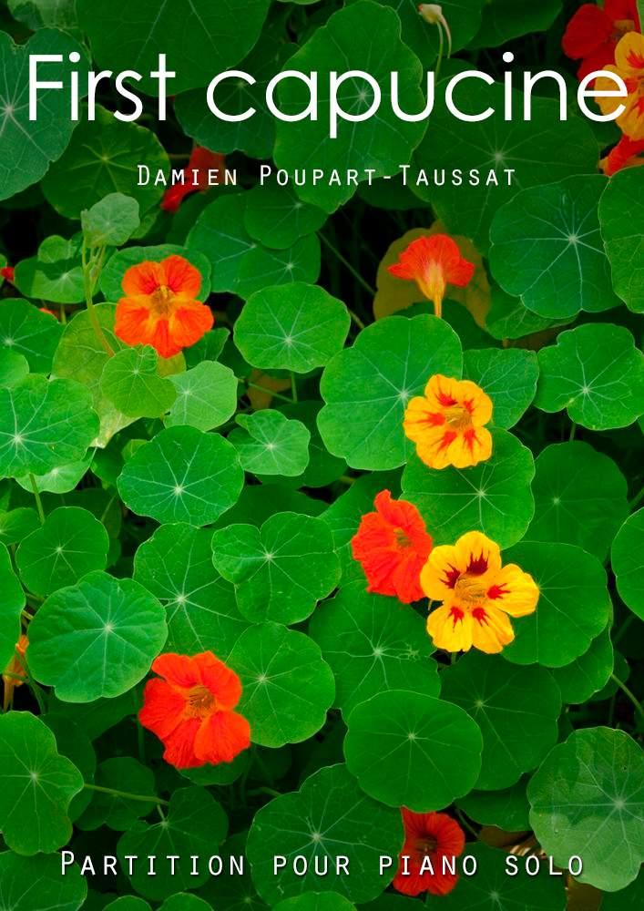 POUPART-TAUSSAT, Damien: First capucine