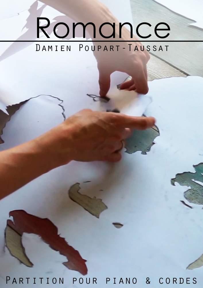 POUPART-TAUSSAT, Damien: Romance