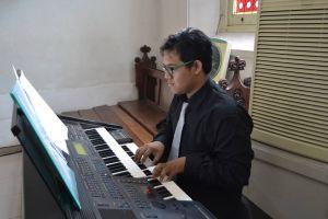 Daniel Kurniawan, Daniel