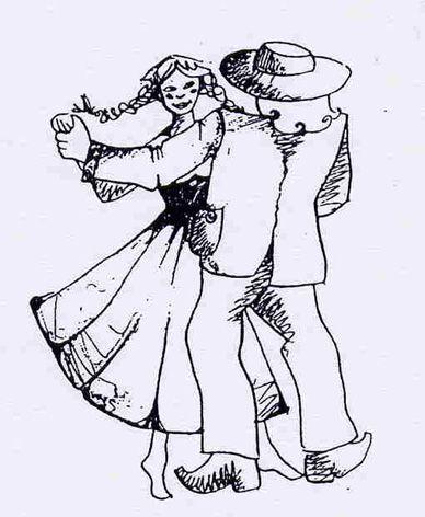 Danse populaire
