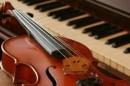 Daneels, Pierre-Paul: Romance N°1 pour piano et cordes