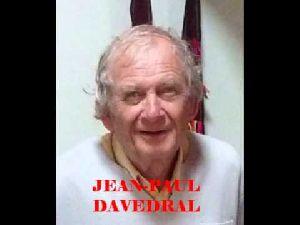 Jean-Paul Davedral