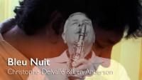 Delvall?, Christophe: Bleu Nuit