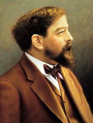 Debussy, Claude: Rapsody