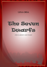 The Seven Dwarfs for Clarinet and Piano