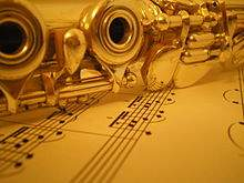 MABELE MWANA KITOKO, Samuel: Duo n° 1 for Flutes in C minor
