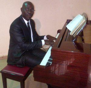 Adedoyin, Emmanuel Olukayode