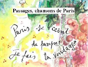 Passages (chansons de paris)
