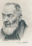 Champollion, Etienne: Padre Pio