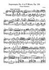 Impromptu No. 4 in F Minor