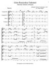 National Anthem of Russia (Gimn Rossiyskoy Federatsii)