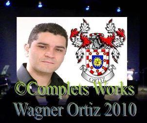 Ortiz, Wagner: Chamego