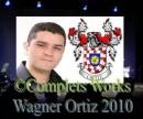 Ortiz, Wagner: Fantasia Cordes Flute Percussion