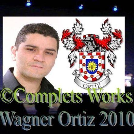 Ortiz, Wagner: Veni Sancte Spiritus