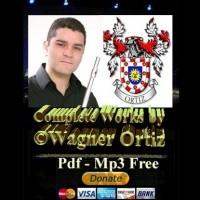 Ortiz, Wagner: Symphonic Poem - Freedom Consonance - W-Ortiz and Ubiratan Sousa