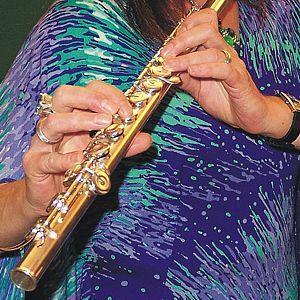 Parfait, Flute
