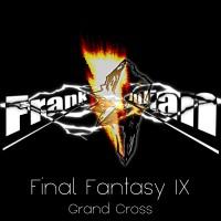 Uematsu, Nobuo: Frank Julian meets Final Fantasy IX: Grand Cross
