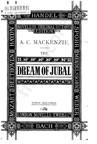 The Dream of Jubal