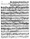 Sonate pour Violoncelle en La mineur