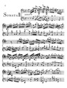 Sonate pour Violoncelle en Ré mineur