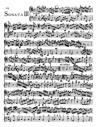 Sonate pour Violoncelle en Do majeur