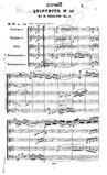 Quintetto à Cordes No. 15