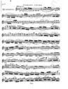 Quatuor à Cordes no. IV pour deux violons, alto et violoncelle