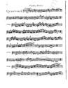 Quatuors d?airs, Livre 1