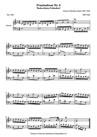 Praeludium Nr. 3 - BWV 935