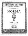"Fantaisie sur ""Norma"" de Bellini"