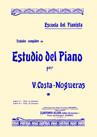 Escuela del Pianista