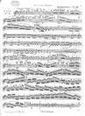 Flute Trio en Sol majeur